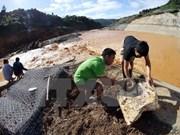 Premier urge a superar secuelas del accidente en hidrocentral