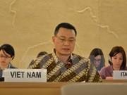 Vietnam afirma que considera importante la educación sobre derechos humanos