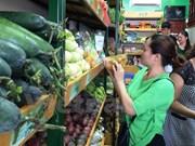 Presentan Unión de cooperativas de productos agrícolas seguros de Vietnam