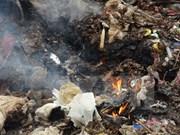 Vietnam busca apoyo en solución de problemas ambientales