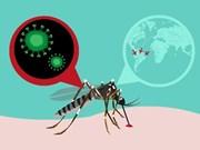Mujer infectada de Zika en Japón no es vietnamita