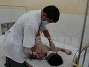 Hospital Central de Enfermedades Tropicales condecorado con Orden del Trabajo