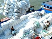 Superávit comercial de Vietnam alcanza dos mil 800 millones de dólares