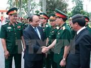 Premier vietnamita: Defensa – seguridad es condición para progreso socioeconómico