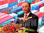 Premier exhorta a una mayor inversión en Hai Phong