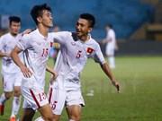 Avanza Vietnam a semifinal de campeonato regional de fútbol