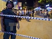 Detienen en Camboya a sospechosos por explosión en Phnom Penh