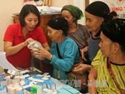 Asistencia holandesa al empoderamiento de mujeres en Vietnam