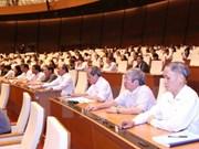 Legisladores de Vietnam y Dinamarca se reúnen en mesa redonda