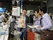 Inauguran en Vietnam oncena Exposición Internacional de Medicación