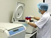 Inauguran congreso nacional de hematología y transfusión de sangre