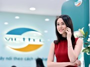 Viettel alcanzó 26 millones de suscriptores en mercados extranjeros