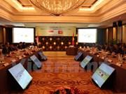 Vietnam y Singapur debaten medidas para aumentar conexión económica