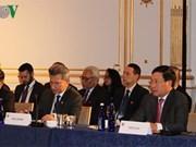 Vicepremier de Vietnam asiste a reuniones de ASEAN con EE.UU. y con Naciones Unidas