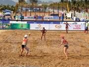 Suma Vietnam nueve medallas de oro en Juegos Asiáticos de Playa