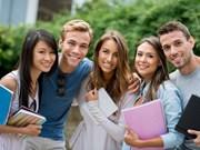 Estudiantes australianos realizarán estudios y prácticas profesionales en Vietnam