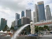 Impulsan cooperación entre Ciudad Ho Chi Minh y empresas de Singapur