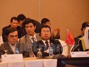Vietnam participa en conferencias interparlamentarias de Asia en Camboya