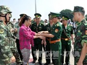 Desarticulan red de tráfico humano en provincia norteña de Vietnam