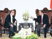 Vietnam prioriza relaciones económicas con Malasia
