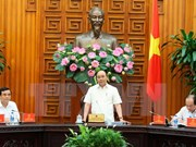 Premier pide a Quang Nam desarrollar modelo de crecimiento sostenible