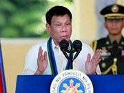 Filipinas planea aumentar ingreso de presupuesto nacional