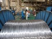 PIB de Vietnam crecerá casi seis por ciento, según estimaciones