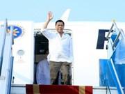 Filipinas terminará ejercicios militares conjuntos con EE.UU.
