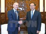Visión Mundial Internacional continúa apoyo a Vietnam