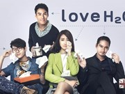 Inauguran festival de cine tailandés en Vietnam