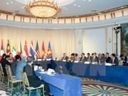 Vietnam interviene en reunión de ministros de Defensa de ASEAN-EE.UU.