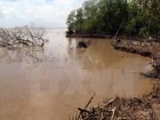 Agua, condición previa para el desarrollo sostenible