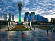 Kazajstán ofrece oportunidades para productos vietnamitas