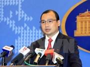 Vietnam exige a China que cese violaciones a su soberanía en Hoang Sa