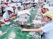 Vietnam registra superávit comercial de dos mil 760 millones de USD
