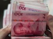 Ingreso de yuan chino a cesta de monedas de FMI no afecta inmediatamente a Vietnam