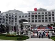 Vingroup reconocido como mejor desarrollador en Vietnam por Euromoney