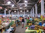 Filipinas crecerá 6,2 por ciento este año, pronostica BM