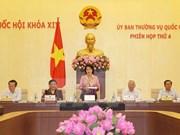 Preparan segundo período de sesiones parlamentarias en Vietnam