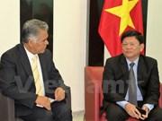 Ciudades vietnamita y mexicana intensifican la cooperación económica