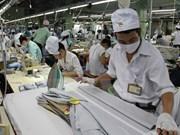 Diálogo empresarial sobre la ejecución de ley laboral en provincia de Vietnam