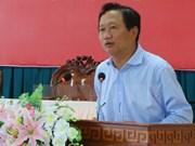No hay ayuda a escapada de Trinh Xuan Thanh, afirma gobierno de Vietnam