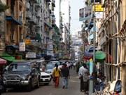 BM: Economía de Myanmar crecerá pese a presión de inflación