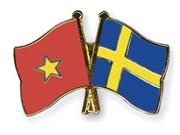 Vietnam y Suecia robustecen intercambio de experiencias científicas