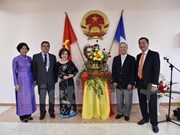 Vietnam abre consulado honorario en Nueva Caledonia