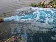 Arranca construcción del mayor sistema de tratamiento de residuos de Vietnam