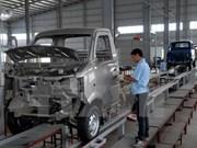 Promueven inversión tailandesa en industria auxiliar en Vietnam
