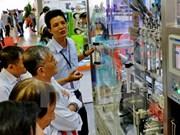 Feria comercial de Vietnam abre sus puertas en Phnom Penh