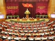 Sesiona cuarto pleno de Comité Central del PCV