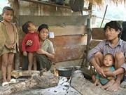 Provincia survietnamita de Kien Giang impulsa la reducción de pobreza